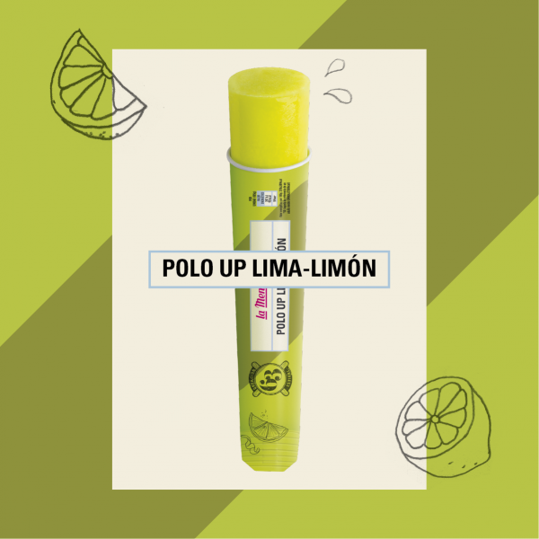 POLO UP LIMA-LIMÓN